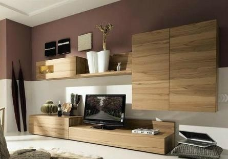 Living Room   TV Console U0026 Cabinet ...
