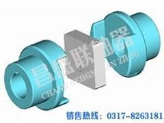 昌盛聯軸器直銷滑塊聯軸器