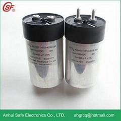 solar power capacitor