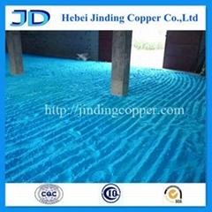 Hebei Jinding Copper Co.,Ltd