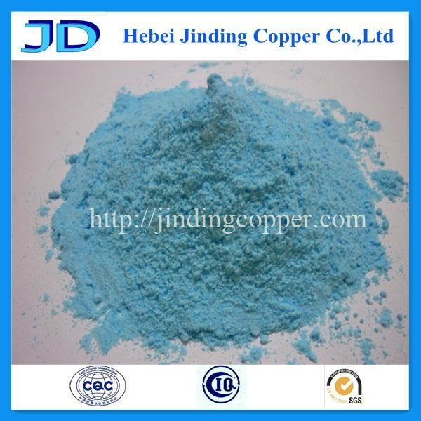 Copper Sulphate 2