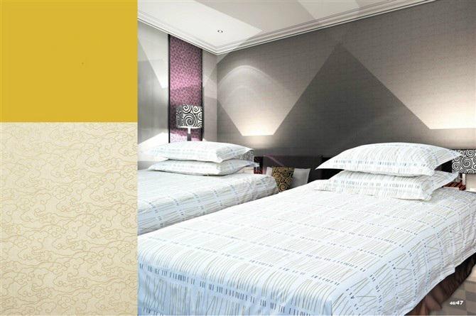 酒店床上用品 4