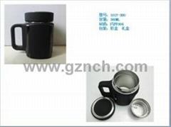 High-End 304 Stainless Steel Mug