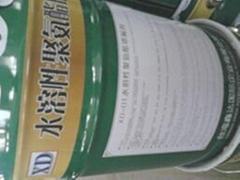 鑫達XD-02油溶性(疏水)聚氨酯發泡堵漏劑