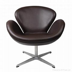 swan chair天鹅椅