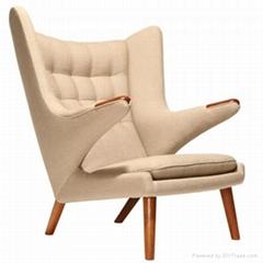Wegner Bear Chair熊椅