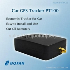 Vehicle Security gps trackers for car alarm