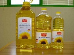 We specialized in lots of Vegetable Oils