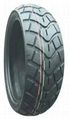 Scooter tire, Motorcycle Tire  130/60-13 130/70-12 1