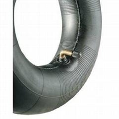 Motorcycle Tire Tube 3.50/350-10 TR87C Metal Center Va  e