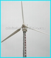wind turbine generator 60KW with air