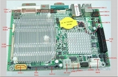 3.5 inch motherboard