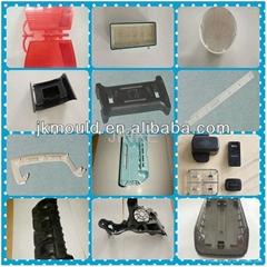 塑胶产品注塑模具