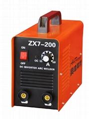 ZX7 Inverter DC MMA Arc Welding Machine