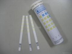 油酸价品质试纸