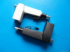 24v dc motorized table lift for shool activity and office