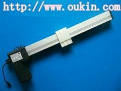 12EElectric linear actuator 24V lectric linear actuators V electric actuator OK6