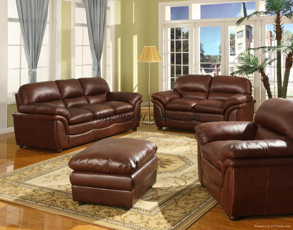 The Normal Living Room Sofa Set Hot Sale Furniture