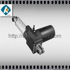 12V/24V mini solar electric linear actuator