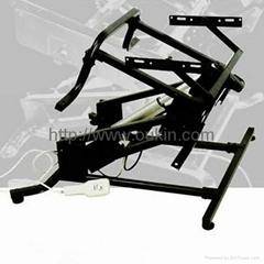 OKOEC5# reclining chairs Motorized lift recline mechanism recliner swivel chairs
