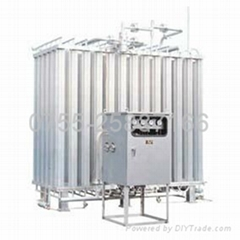 LPG evaporator - Yahweh pays attention to service and quality