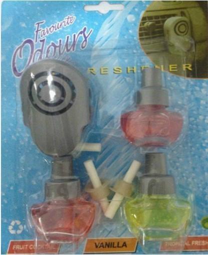 Car Vent Perfume Auto Perfume Car Air Freshener  1