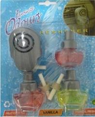 Car Vent Perfume Auto Perfume Car Air Freshener