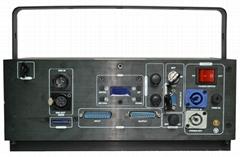 RGB 1W SD card show laser