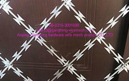 Razor Barbed Wire 3