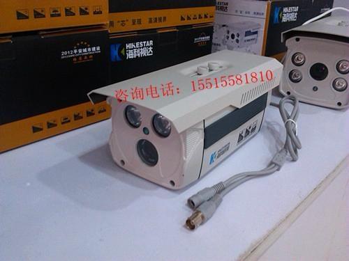 高清阵列摄像机 1