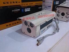 高清陣列攝像機