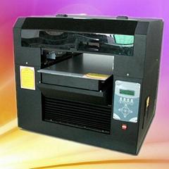 A3 digital flatbed photo printer