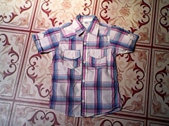 boys and mens shirts
