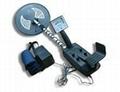 地下金属探测器高灵敏度  2