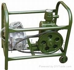 ZS中树电动汽油泵