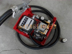 ZS中树柴油泵