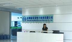 深圳市荣茂电子材料有限公司
