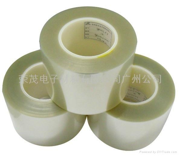 偏光膜模切用保護膜 1