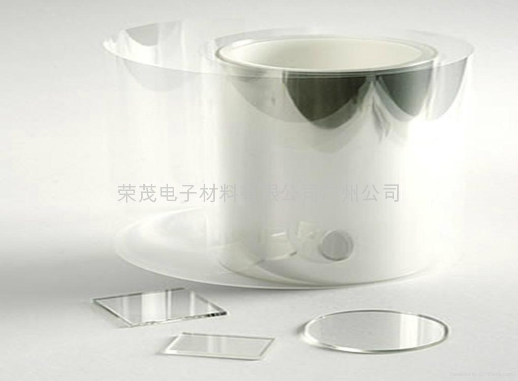 泡棉模切用保护膜 2