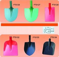 Shovel Head -Europe Type (FT0126)