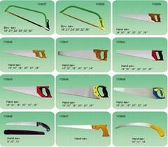 Hand-Saw (110640-110648) Panel Saws