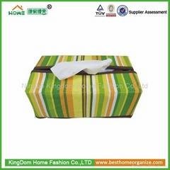 Tableware Non-woven Tissue Storage Box