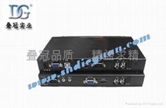 VGA光端机