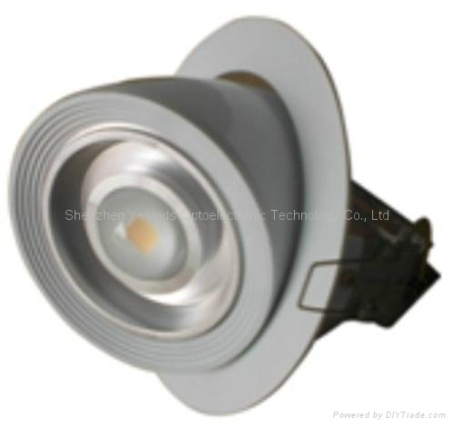 12W 15W 20W COB Ceiling Light  2