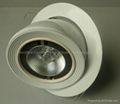 12W 15W 20W COB Ceiling Light  5