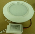 20W LED SMD Downlights  2