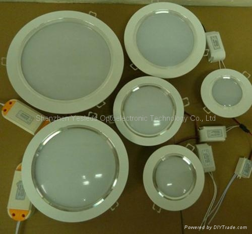 20W LED SMD Downlights  4