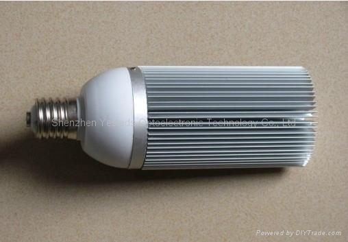 28W LED E40 Street light bulb   2