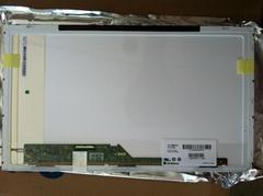 15.6'' LED display notebook LED Laptop LCD screen panel B156XW02 N156BGE-L21 N15