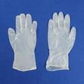 一次性PVC醫用手套 1